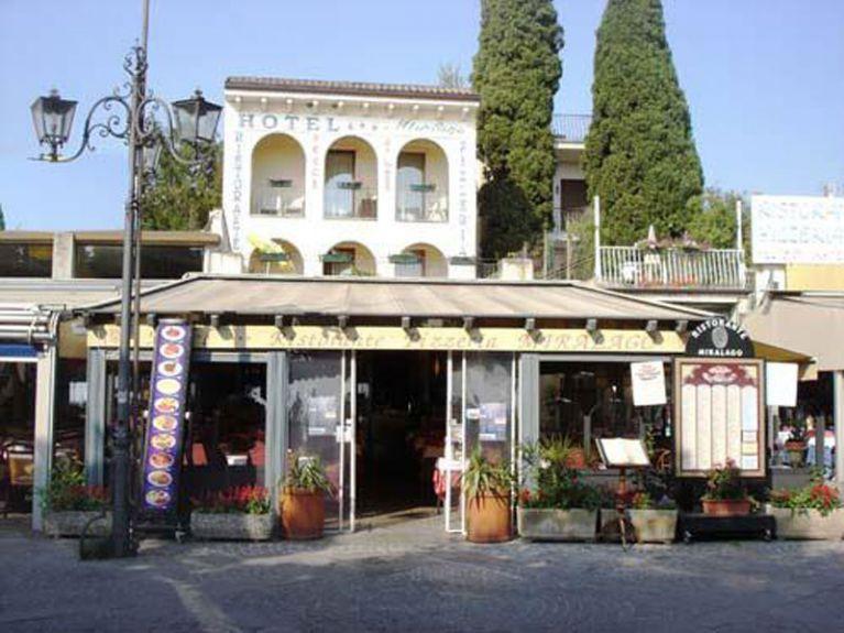 Hote ristorante Lago di Garda Verona Hotel Ristorante Miralago
